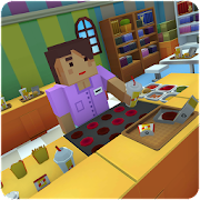 Game Cooking Restaurant Kitchen 17 APK for Windows Phone