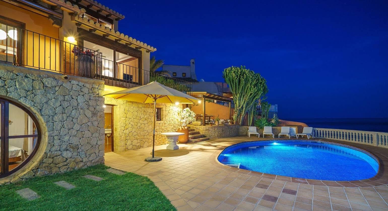 SolHabitat Villa Big Blue