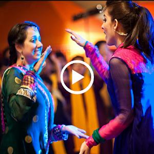 Mehndi Songs & Dance 2016 - HD screenshot 0