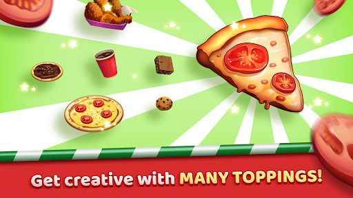 Pizza Truck California - Fast Food Cooking Game 1.0 de.gamequotes.net 3