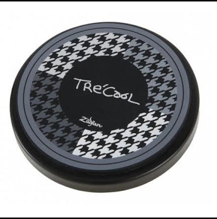 "6"" Zildjian Tré Cool övningsplatta - TREDP1"