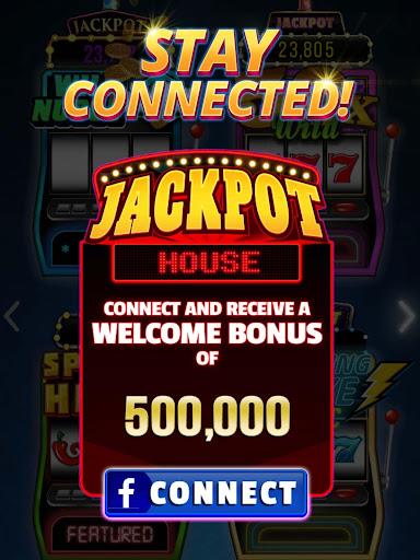 VVV Vegas Slots - free slots & casino games apkpoly screenshots 14