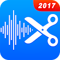 Ringtone Maker MP3 Cutter & ♫ icon