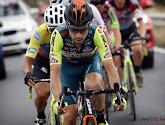 Visconti start in 2021 met nieuwe ploeg aan 17e wielerseizoen