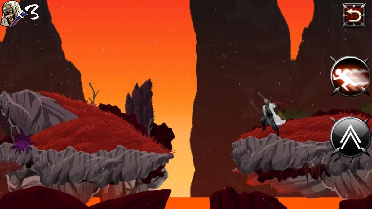 Moses the Freedom Fighter- screenshot