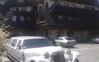 Lincoln Excalibur Rent Prešovský kraj