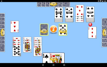 Canasta 3.0.0 screenshot 2090680