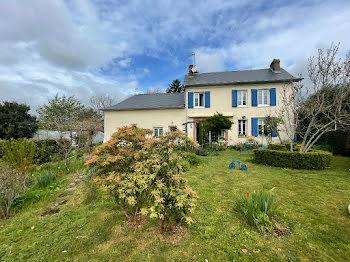 maison à Rosay-sur-Lieure (27)