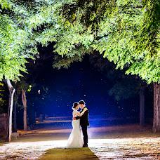 Fotógrafo de bodas Ismael Peña martin (Ismael). Foto del 08.08.2018