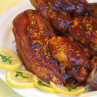 Smothered Chicken Barbecue Sauce Recipes
