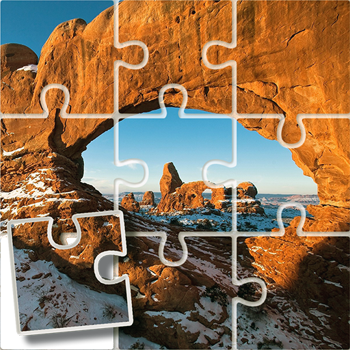 Photo Puzzles Giochi per Android