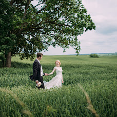 Wedding photographer Aleksandr Gadzan (gadzanphoto). Photo of 14.08.2017
