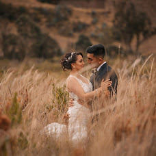 Wedding photographer Sebastián Galarza (SebastianGalar). Photo of 11.10.2018