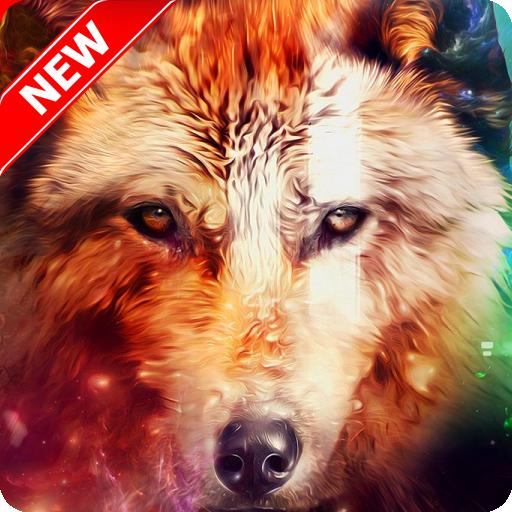 Wolf Wallpaper (app)