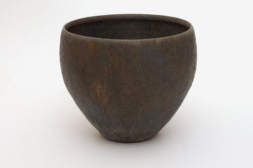 Chris Carter Ceramic Deep Bowl 21