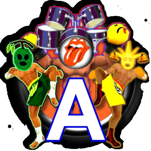 เกมหน้ากากนักร้อง : มวยไทย A
