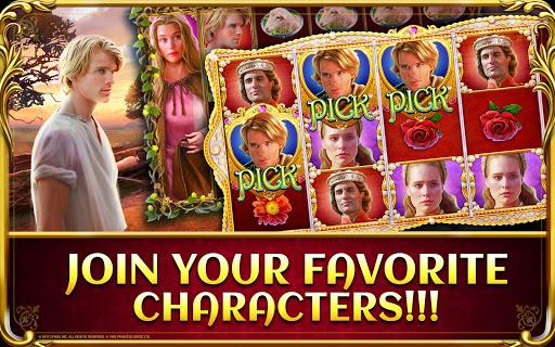 《公主新娘》拉霸賭場|玩博奕App免費|玩APPs