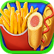Carnival Fair Food Fever 2018 - Yummy Food Maker Apk