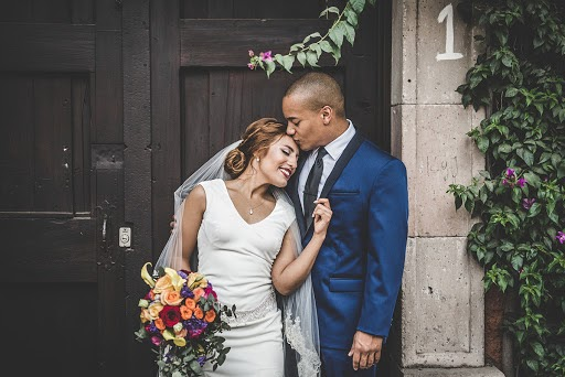 Fotógrafo de bodas David Sanchez (DavidSanchez). Foto del 25.07.2017