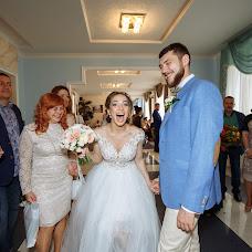 Wedding photographer Aleksey Terentev (Lunx). Photo of 25.08.2017