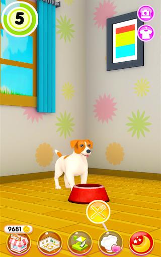 My Talking Puppy screenshots 15