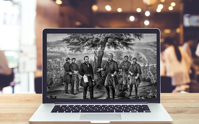 Civil War HD Wallpapers History Theme