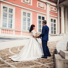 Wedding photographer Anna Guseva (angphoto). Photo of 19.11.2017