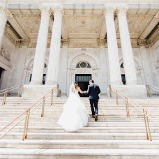 Wedding photographer Maksim Prokopiv (macromax). Photo of 03.10.2017