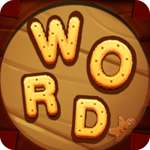 Word Connect - Word Cookies : Wordscapes