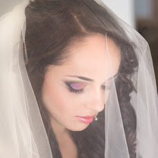 Wedding photographer Elena Belous (m0nica). Photo of 11.06.2014