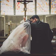 Wedding photographer Jessica Rocha (jessicarochag). Photo of 16.09.2017