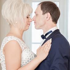 Wedding photographer Sergey Romancev (roma768). Photo of 12.07.2016