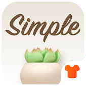 Simple Life Theme for Android