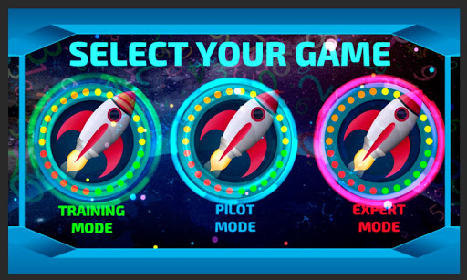 A MATH QUIZ IN SPACE app (apk) free download for Android/PC/Windows screenshot