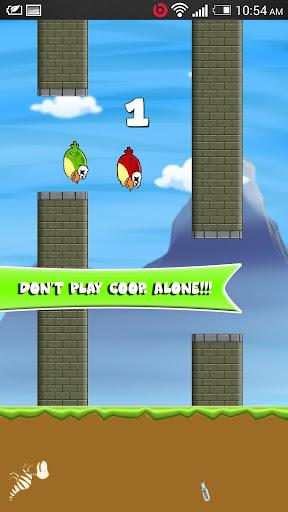 Double Flappy screenshot 22