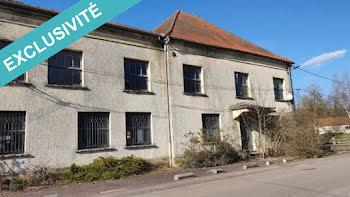 maison à Bazailles (54)