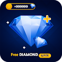 Daily Free Diamonds and Guide For Free icon