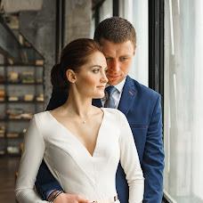 Wedding photographer Vladimir Antonov (vladimirphoto). Photo of 30.03.2018