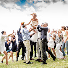 Photographe de mariage Claude-Bernard Lecouffe (cbphotography). Photo du 03.08.2017