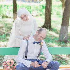 Wedding photographer Sergey Spiridonov (SERIC). Photo of 31.07.2016