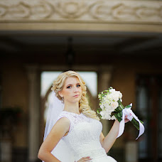 Wedding photographer Vitaliy Chumachenko (Chumachenko). Photo of 13.11.2014