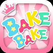 Bake!Bake! - 甜點王子揉麵團