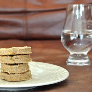 Spanish Anise Cookies.