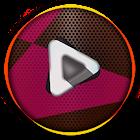 Boom Box Music Player icon