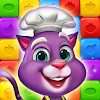 블래스트 셰프: 쿠킹 퍼즐 게임