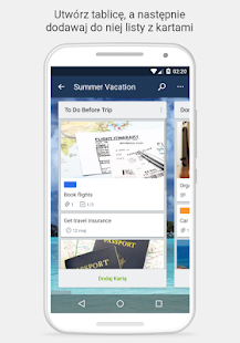 Trello Screenshot