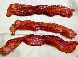 In a large skillet,Cook Bacon,reserve bacon drippings. Drain cooked bacon on paper towel.Set aside.Preheat...