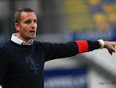 """Nicky Hayen graait in extremis punt mee bij ex-club STVV: """"Zo hadden we hen nog veel meer pijn kunnen doen"""""""