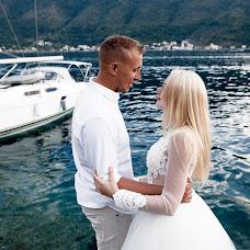 Wedding photographer Evgeniy Balynec (esstet). Photo of 31.08.2018
