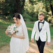Wedding photographer Aleksandr Tegza (SanyOf). Photo of 24.08.2017